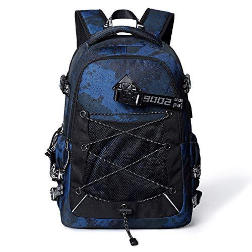 Funktionale Taschen Mode Unisex Drucke Kordelzug Seil Rucksack Tasche Für Den Täglichen Reise Verwenden