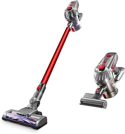 RVTYR Upright Vacuum Cleaner Mascotas, Ascensor-Powe lejos con Anti-Hair Wrap Tecnología Aspirador: Amazon.es: Hogar