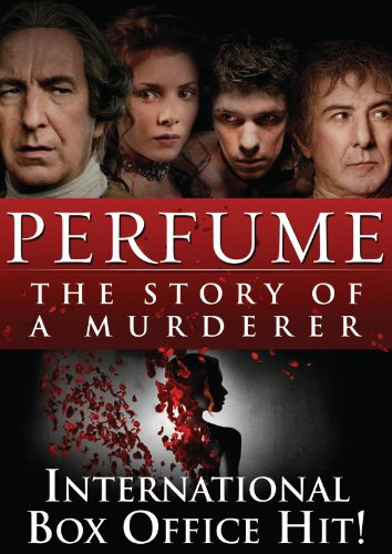 Smell: The Story of a Murderer