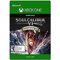 Soul Calibur VI: Season Pass Xbox One [Digital Code]