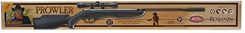 Benjamin Prowler Nitro Piston Air Rifle, 0.177-Calibre
