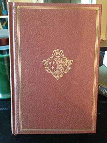 Poems of Byron, Keats, and Shelley (International Collectors Library)