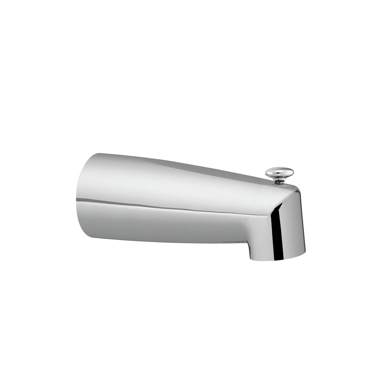 MOEN 3830 Chrome Diverter Spouts by Moen