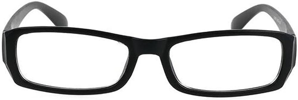 Zhuhaixmy New Unisex Nearsighted Glasses Full Frame Myopia Shortsighted Glasses 1.0~-6.0 M/änner Frauen Myopie Brille Kurzsichtbrillen Nearsighted Brille