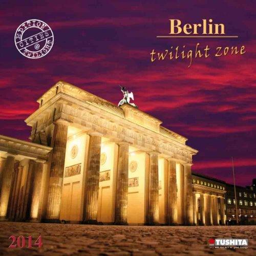 Berlin Twilight Zone 2014 (What a Wonderful World)