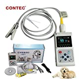 CONTEC Veterinary Handheld CMS60D-Vet Pulse