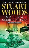 Sex Lies And Serious Money (Stone Barrington)