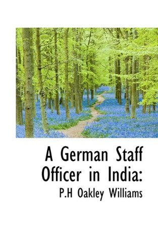 A German Staff Officer in - Oakley Store India