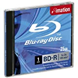 2X Bd-re Re-recordable Single Layer 25GB