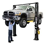 Bendpak XPR-10S-168 Extra Tall, Dual Width, 10,000 2 Post Car Lift