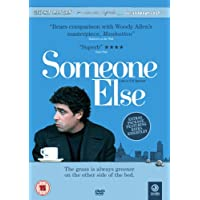Someone Else - [Import anglais]