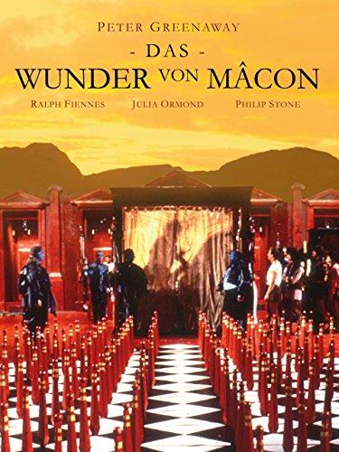 Das Wunder von Mâcon Film