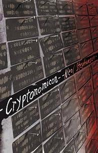 Cryptonomicon par Neal Stephenson