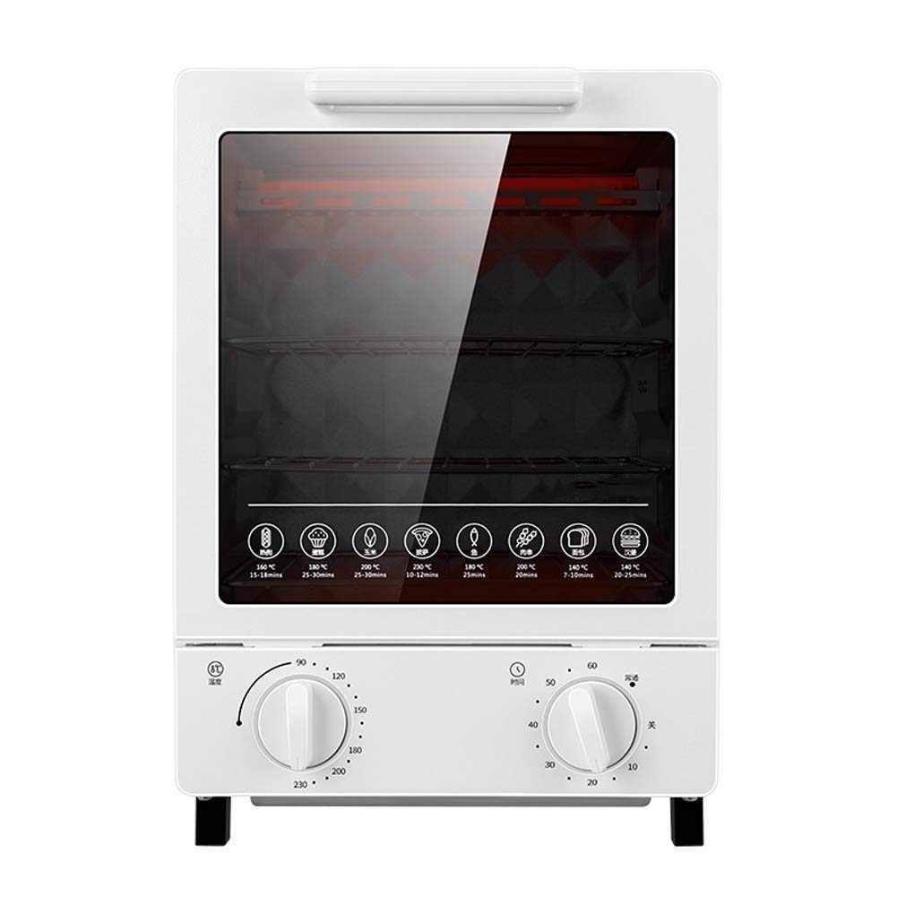 HIZLJJ Toaster Oven | Digital Convection Oven