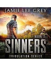Sinners: Tribulation, Book 2
