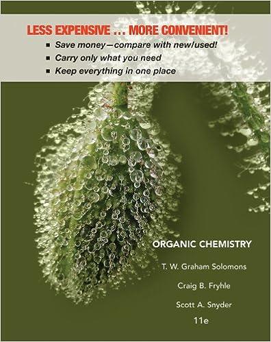 Organic chemistry t w graham solomons craig b fryhle organic chemistry 11th edition fandeluxe Gallery