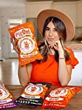 PigOut Pigless Pork Rinds | High Protein & Low