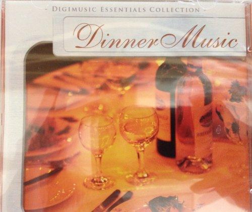 (Dinner Music (Songs of Elegance for Fine)