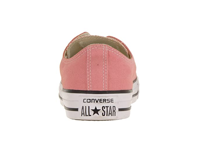 Converse Chuck Taylor All Star C151180, Baskets Basses Mixte Adulte, Rose (Daybreak Pink/White/Black), 40 EU