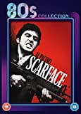 Scarface - 80s Collection [DVD] [2018]