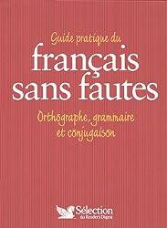 GUIDE PRAT FRANCAIS SANS FAUTE