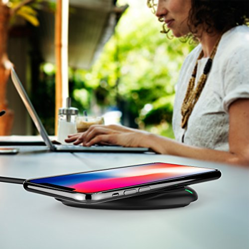 Wireless-ChargerYootech-Wireless-Charging-Pad-for-iPhone-X-iPhone-8-8-Plus-No-AC-Adapter