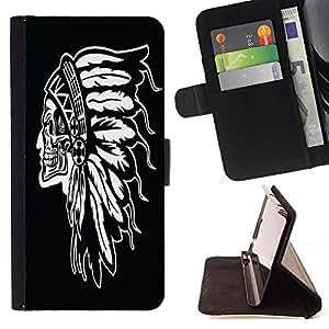 """King Case - FOR LG OPTIMUS L90 - """"Hasty love - Prima caja de la PU billetera de cuero con ranuras para tarjetas, efectivo Compartimiento desmontable y correa para la mu?eca"""