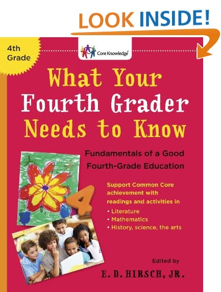 Workbook common core worksheets 4th grade math : 4th Grade Curriculum: Amazon.com