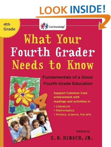 Workbook elementary art worksheets : 4th Grade Curriculum: Amazon.com
