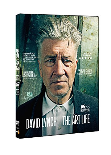 David Lynch : The Art Life -- Spanish Release