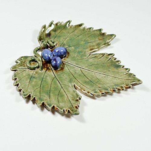 Leaf Traditional Tray - 5