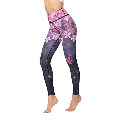 Grist CC Pantalones De Yoga para Mujer Leggings De Elástica ...