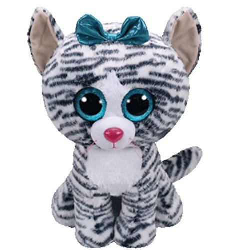 Ty Beanie Babies 36295 Boos Quinn the Cat Boo ()