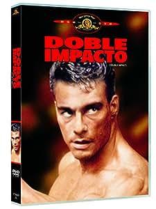 Doble Impacto [DVD]