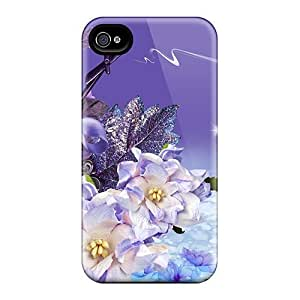 Tpu Iphone 4/4S Strong Protect Cases Black Friday