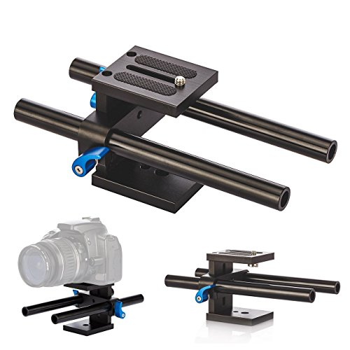 TARION Camera Support System Baseplate