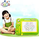 Amyove Magnetic Drawing Board For Kids,Children Educational Toy Sketch Pad for Boys and Girls Random Color