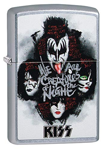 Zippo Kiss Pocket Lighter ()