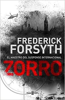 El Zorro por Frederick Forsyth