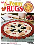 Quick & Easy Penny Rugs