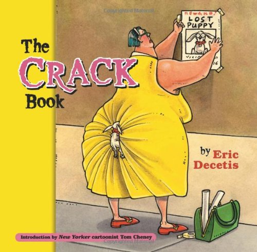 The Crack Book PDF