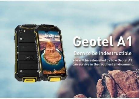 Geotel A1 Smartphone Resistente: Amazon.es: Electrónica