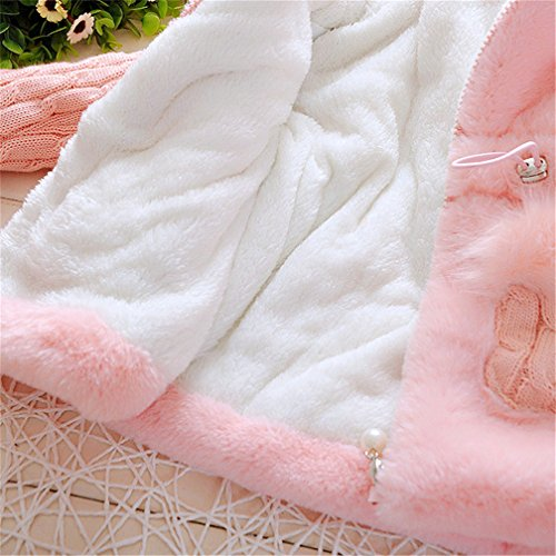 DORAMI-Baby-Girls-Winter-Autumn-Cotton-Warm-Cotton-Jacket-Coat