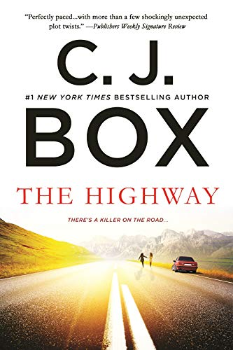 The Highway: A Novel (Highway (feat. Cody Hoyt / Cassie Dewell) Book 2) (Cody Box)