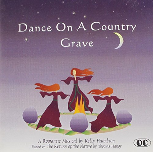 Dance On A Country Grave (1998 Philadelphia Cast)