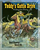 Teddy's Cattle Drive, Marc Simmons, 0826339212