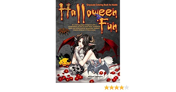 Pumpkins color page   Etsy   315x600