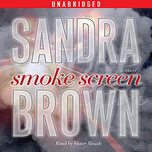 Smoke Screen: A Novel Audiobook [Free Download by Trial] thumbnail