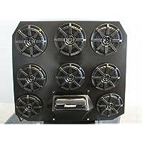 SD POLARIS BIG DONKEY Radio Stereo System Bluetooth UTV Side by Side