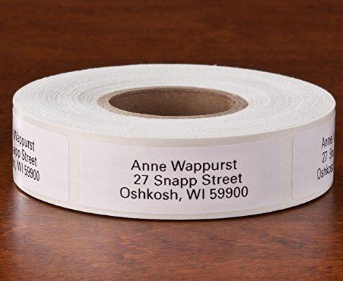 Personalized Self Stick Address Labels 500 - ()